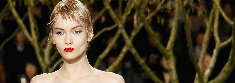 Photo credit: Paris Fashion Week