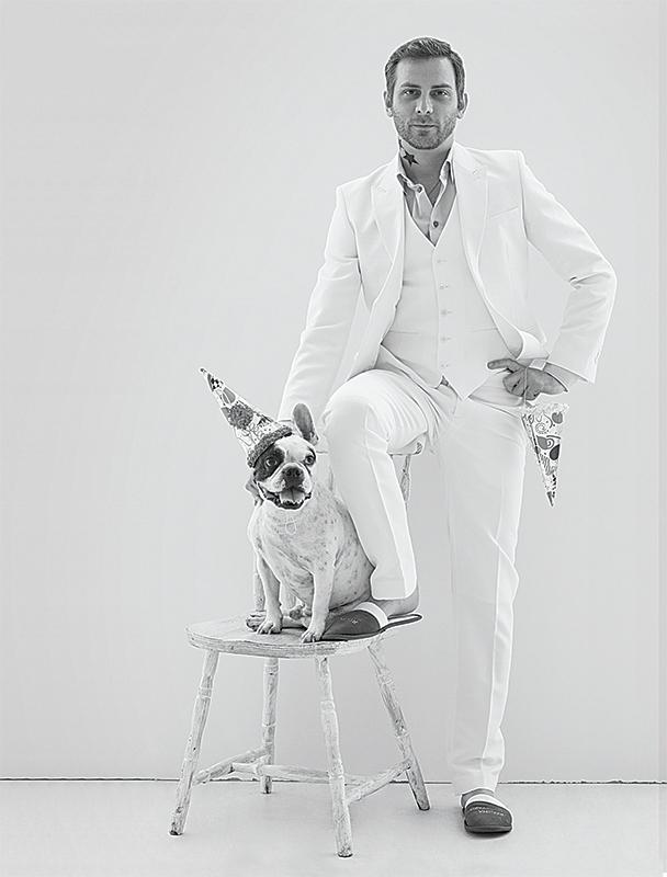 Oltin Dogaru/Harper's Bazaar Romania