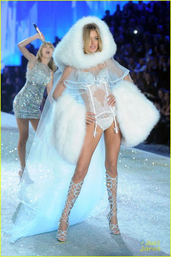 Ingerii Victoria's Secret