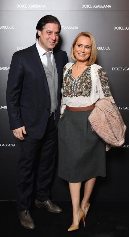 Dolce&Gabbana in Romania