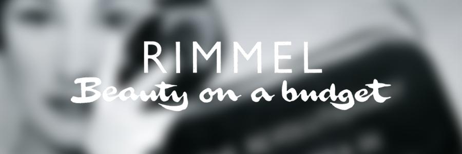 """RIMMEL- 180 de ani de """"LONDON COOL"""""""