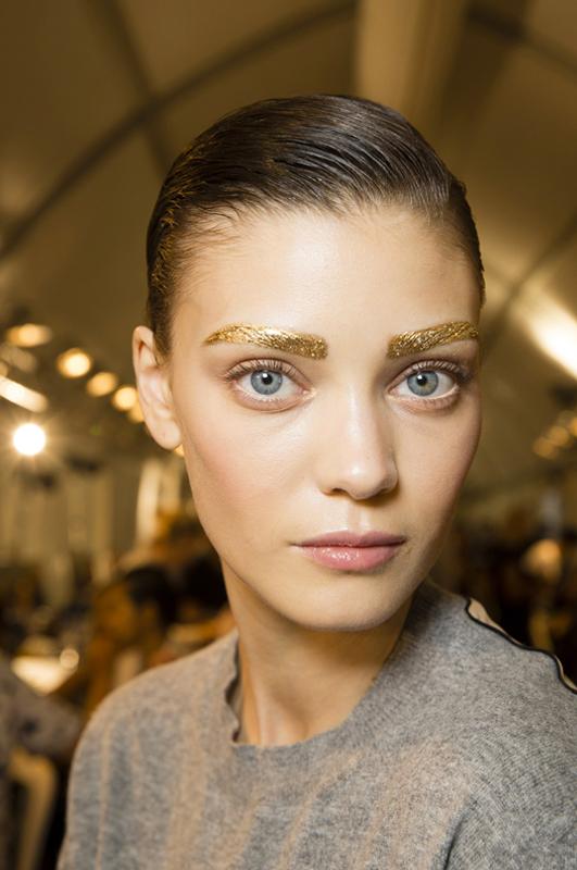 Welcome S/S makeup