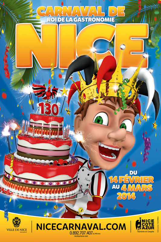 Carnavalul de la Nisa