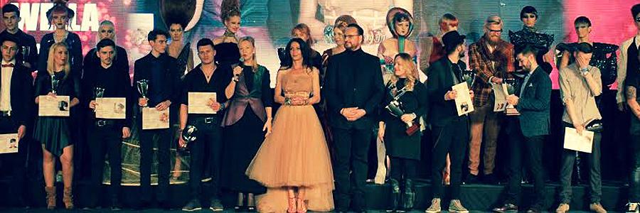 GETT'S, pe podium la Gala Wella 2014
