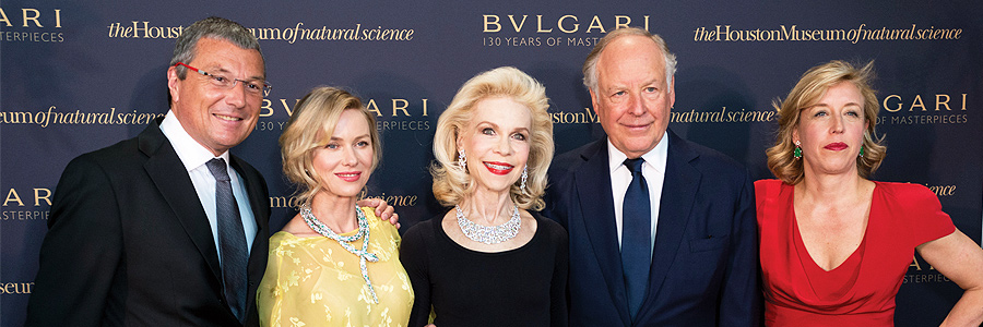 BVLGARI: 130 YEARS OF MASTERPIECES