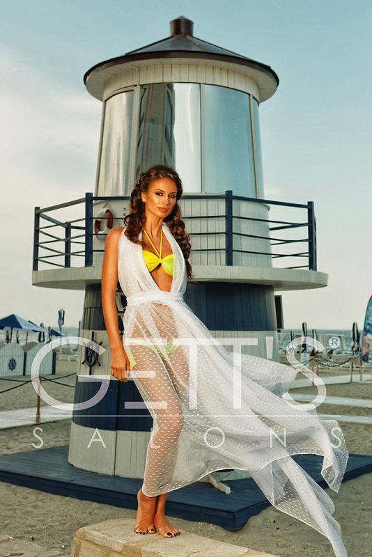 Geanina Ilies - Summer escape