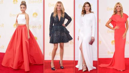 Cele mai reusite lookuri la premiile Emmy