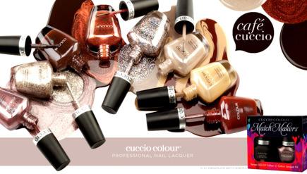 Decoreaza-ti unghiile in culorile toamnei!
