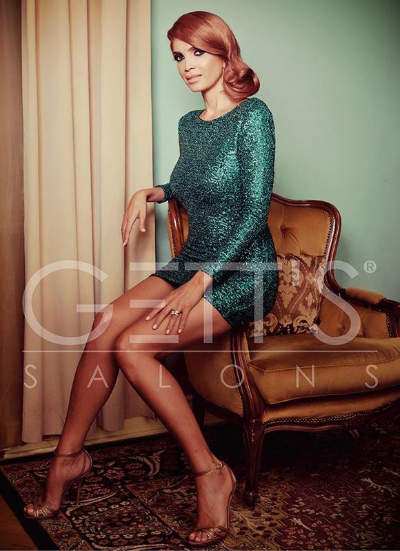 Cristina Spatar- infinite elegance