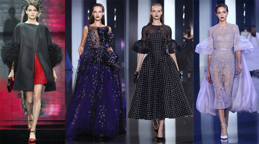 Couture selections
