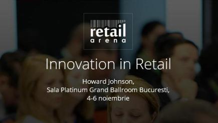 Retail Arena