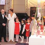 280.000 de euro pentru educația copiilor defavorizați
