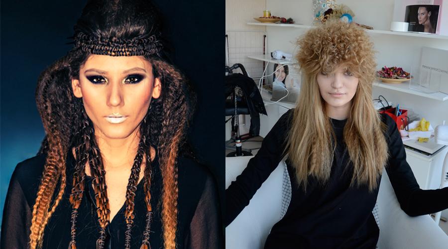 Stilistii GETT'S, premiati la Beauty Forum