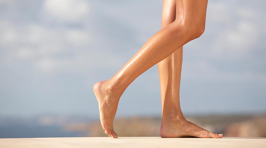 Body sculpt-picioare usoare