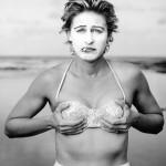 "Expozitia ""Women"" by Annie Leibovitz"
