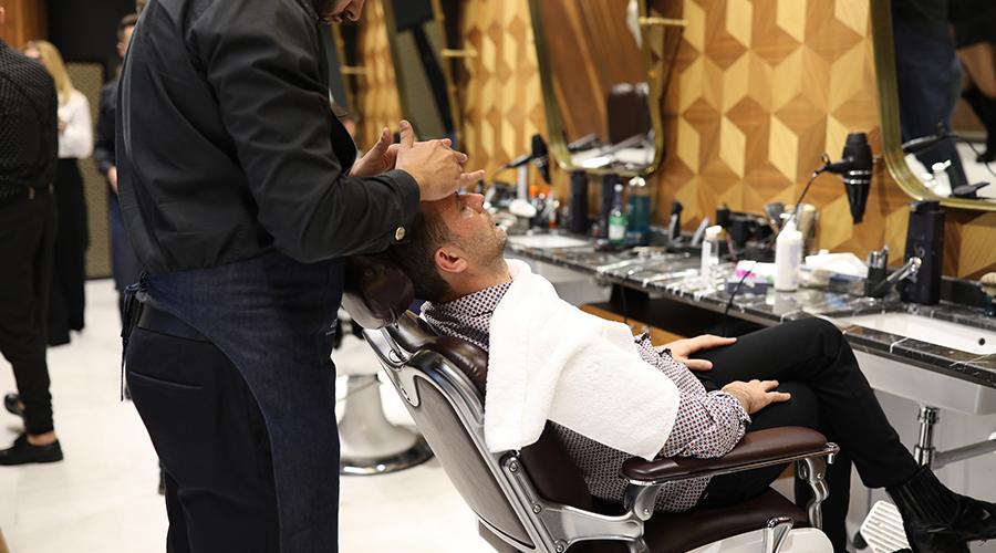GETT'S Men servicii barbering&grooming