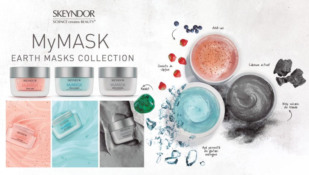 Skeyndor My Mask