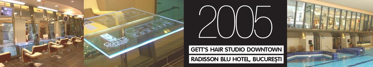 GETT'S_Hair_Studio_Salon_DOWNTOWN_Radisson_Blu