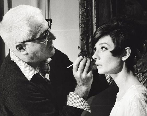 Secrete de beauty de la Audrey Hepburn
