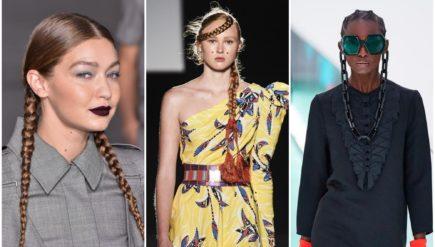 BEAUTY REPORT-Milan Fashion Week