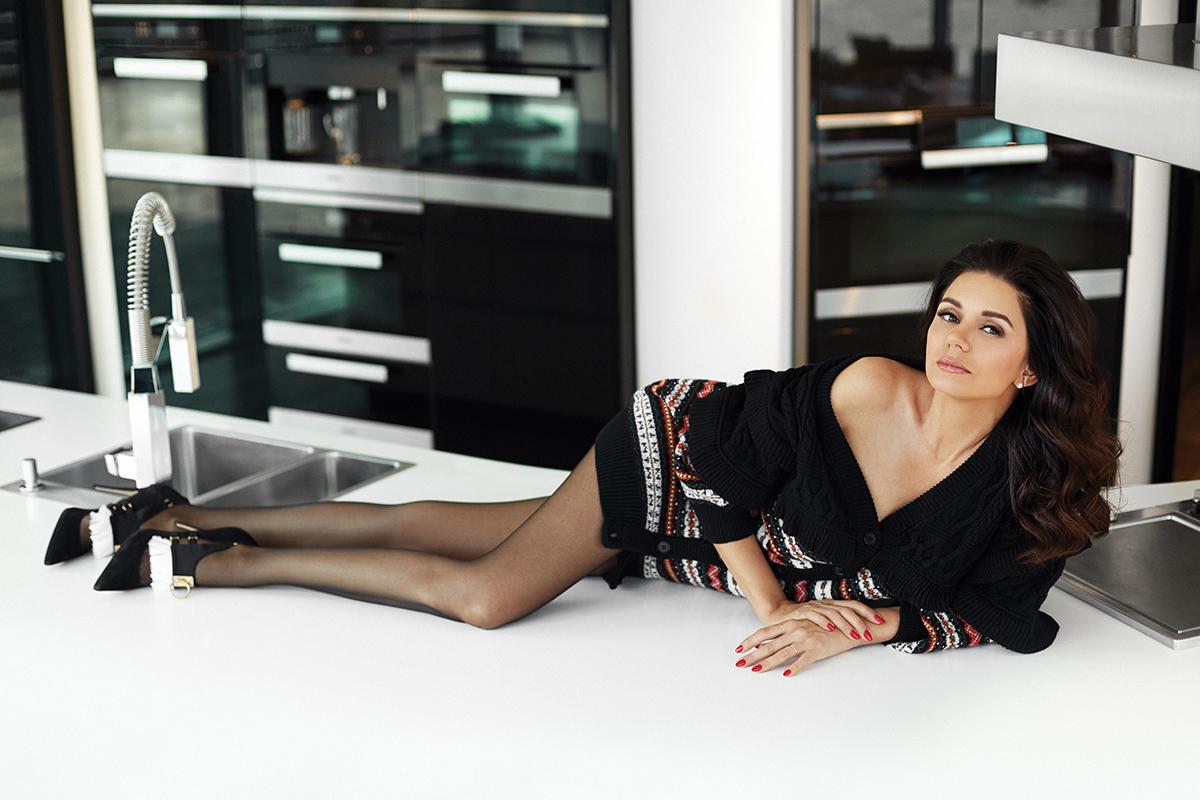 Interviu Albertina Ionescu