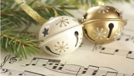 Christmas playlist: melodii de Craciun lansate in 2019