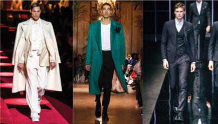 Fashion report: winter 2019-2020