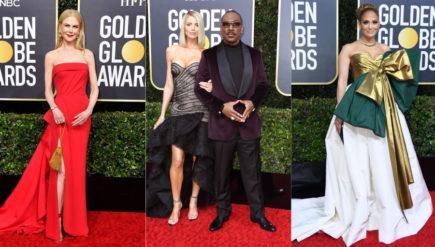 Aparitiile de la Golden Globes Awards 2020