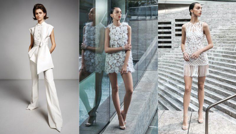 Trends: Modern Brides