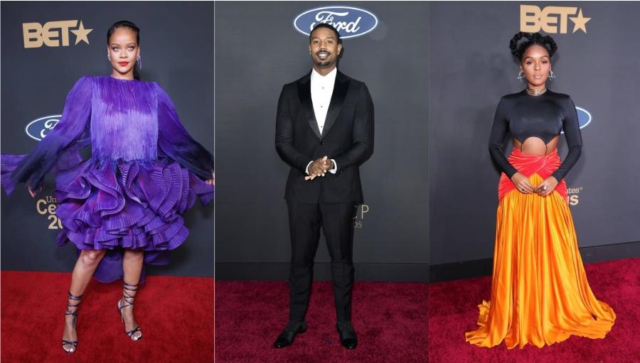 Aparitiile de la NAACP Image Awards 2020