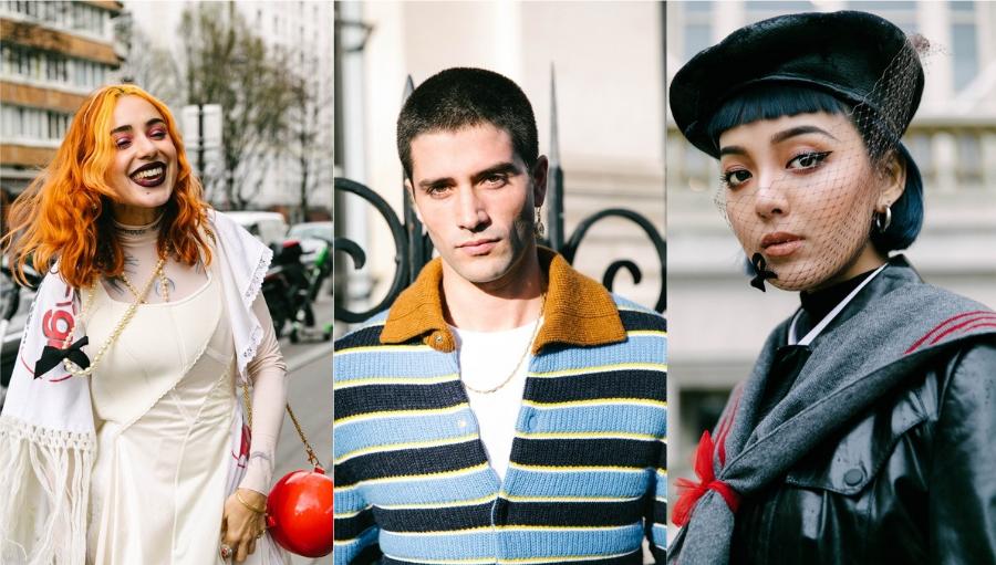 Street style report: Paris Fashion Week