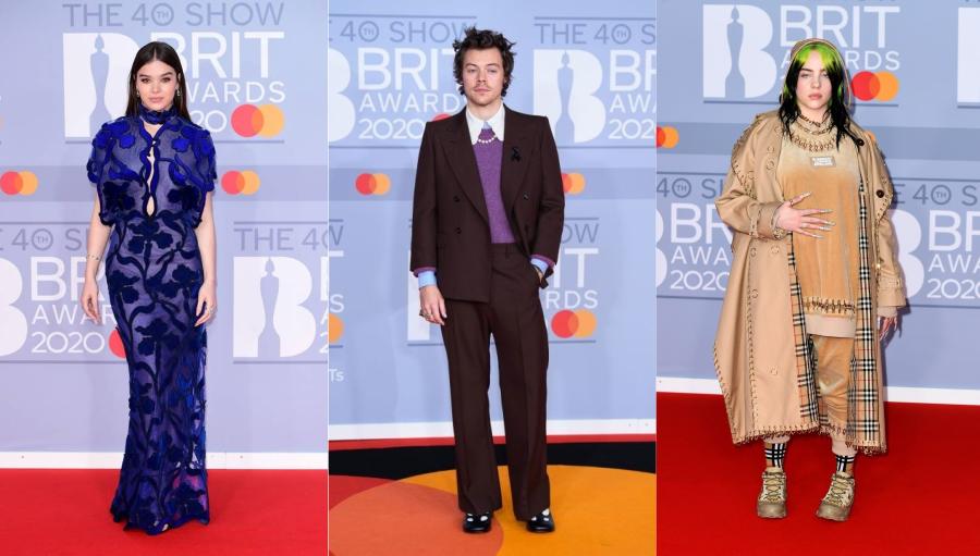 Aparitiile de la Brit Awards 2020
