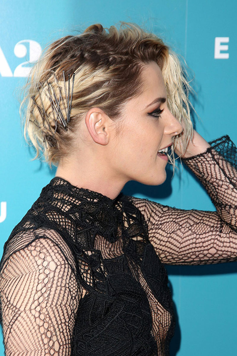 Hair trends: radacini inchise la culoare