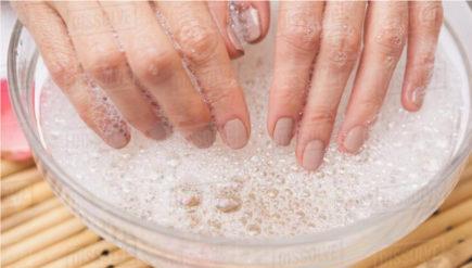Cum sa te protejezi de Coronavirus prin igienizarea unghiilor