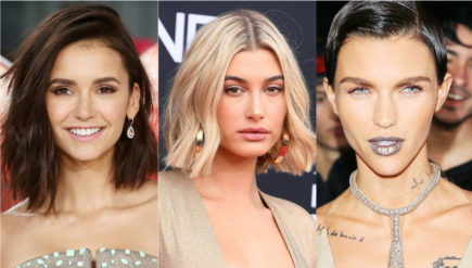 Hair trends: spring-summer 2020