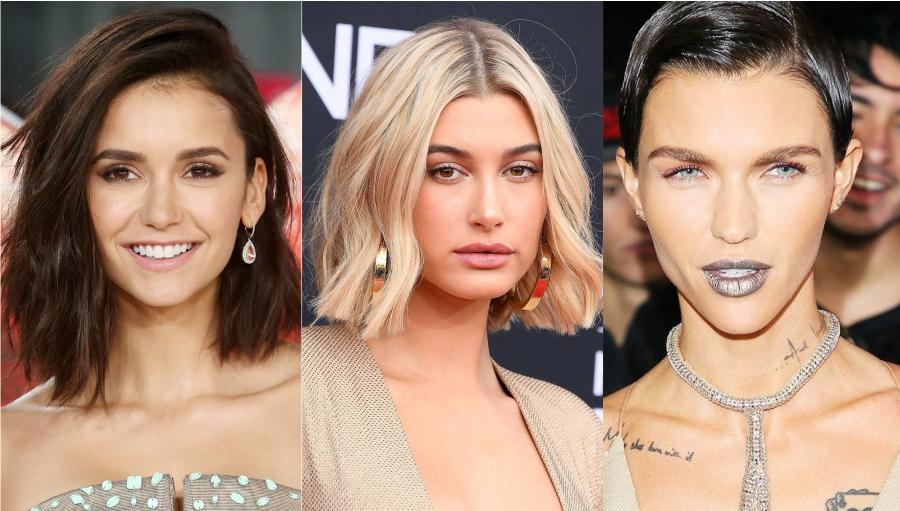 Hair trends: spring-summer 2020