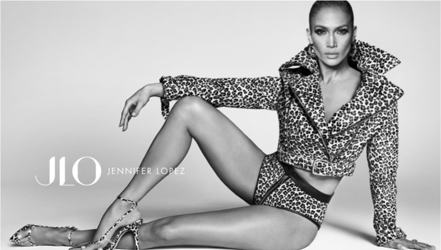 Jennifer Lopez si-a lansat prima colectie de pantofi #deacasa