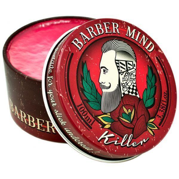 Grooming: ofera textura si volum parului cu Barber Mind