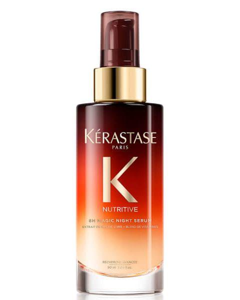 Hair recommendations: serumuri hidratante