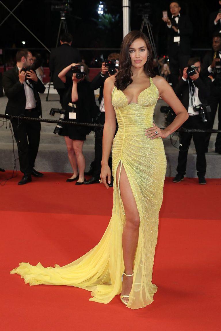 Cele mai impresionante aparitii de pe covorul rosu de la Cannes