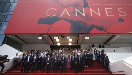 Festivalul de film de la Cannes: intre melancolie si nostalgie