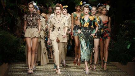 Fashion Week se muta in mediul online