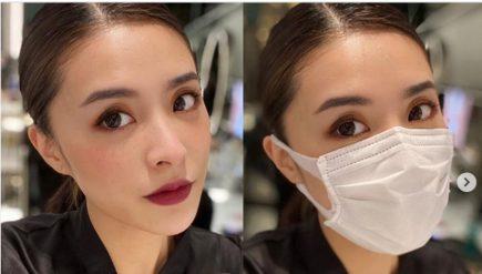 Cum sa iti protejezi tenul atunci cand porti masca de protectie