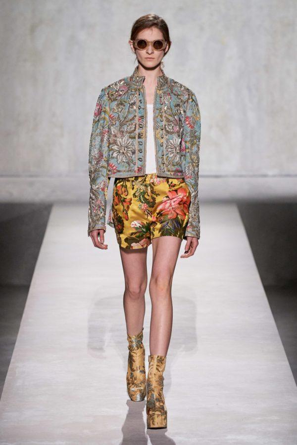 Fashion Report: Natural Feminity