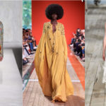 Fashion Report: Natural Feminity