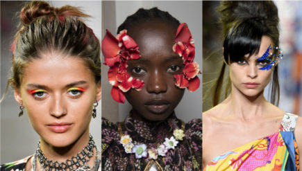 Makeup trends: Euphoric Look