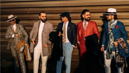 Pitti Uomo, cel mai mare eveniment internațional dedicat modei masculine se amana