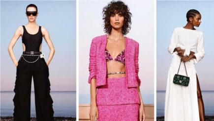 Primul Show Chanel Cruise 20/21 prezentat online