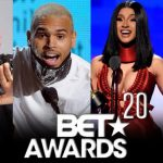 Premiile BET au avut loc in spatiul virtual