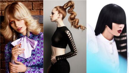Hair trends: coafuri dedicate parului lung